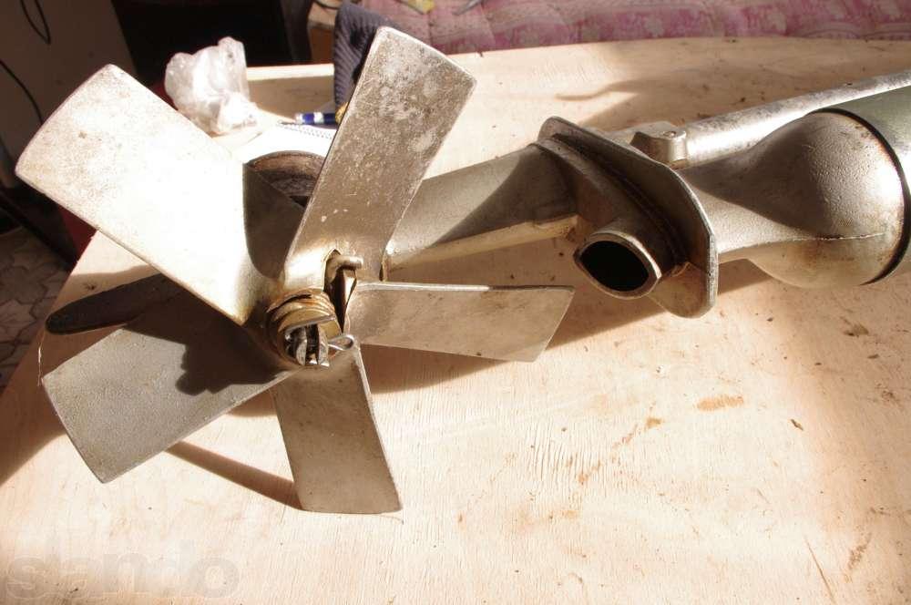 лопасти для мотора лодочного мотора