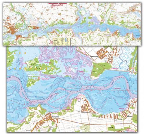 Прогноз клева днепродзержинское водохранилище