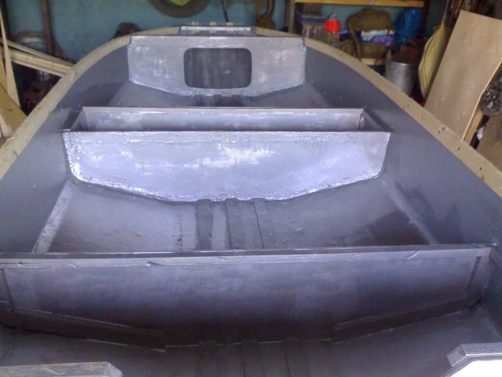 Самодельные лодки форум