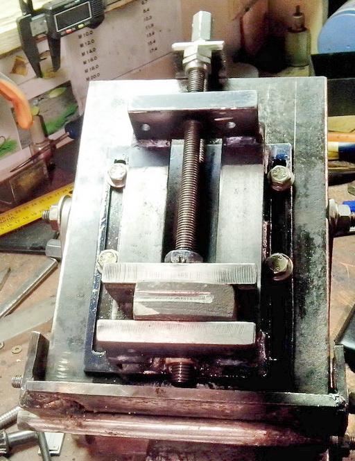 Приспособления к токарным станкам своими руками 22